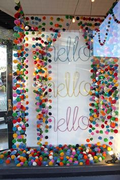 Image result for curl up read store window display
