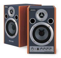 Edirol Stereo Speakers