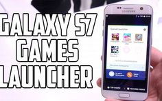 Lo straordinario Game Launcher può essere installato anche su versioni Galaxy S7 precedenti: ecco come Tra le sue varie funzioni la più accattivante a parere degli utenti è il Game Tool, un tasto sempre digitabile che utilizza alcune funzionalità di Google Play Giochi, come la possibilità di registrar #gamelauncher #galaxys7