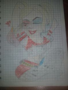 Harley Quinn 😍