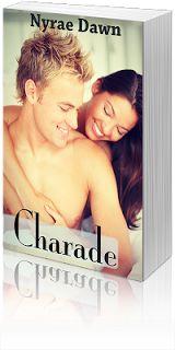Charade (Games #I) – Nyrae Dawn   Reseña - Viri Villarreal  