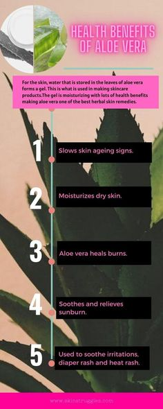 For the skin, water that is stored in the leaves of aloe vera forms a gel. This is what is used in making skincare products. The gel is moisturizing with lots of health benefits making aloe vera one of the best herbal skin remedies. Aloe Vera For Skin, Pores, Skin Care Tools, Beauty Makeup Tips, Skin Routine, How To Get Rid Of Acne, Lotion, Skin Tips, Skin Problems