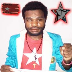 berbicara dan menulis Papua merdeka bukan seberat Batu karang Panas Di Biak.