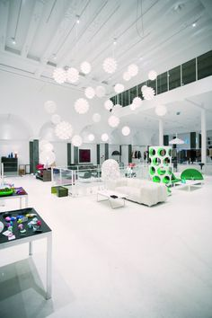 Retail Interior Inspiration from Normann Copenhagen » CONTEMPORIST