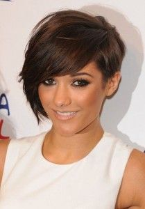 Excellent Short Hairstyles For Women With Shaved Side Latest Women Long Short Hairstyles Gunalazisus