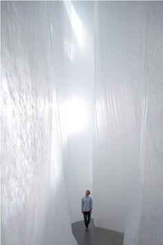 » Go See – New York: Carlito Carvalhosa Sum of Days at the MoMA through November 14, 2011 - AO Art Observed™
