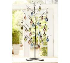 Easter jeweled tree