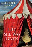 The Life She Was Given Book Discussion and Recipe | LetterPile