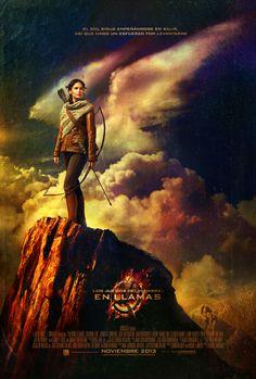 2013 - Los Juegos del Hambre: En llamas - The Hunger Games: Catching fire