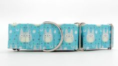 Hey, I found this really awesome Etsy listing at https://www.etsy.com/listing/150858821/my-totoro-dog-collar-martingale-buckle
