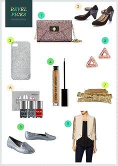 REVEL Picks: Glitter Sale Roundup
