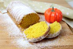Pan di zucca - Pumpkin bread senza glutine fatto in casa, un dolce che vede le sue origini negli Stati Uniti, vediamo insieme come prepararlo senza glutine