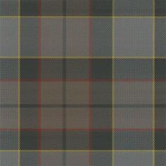 OUTLANDER Authentic Premium Wool Fraser Tartan Fabric - The Celtic Croft, Inc.