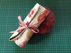 Crochet Needle Roll £9.99