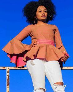 This item is unavailable Ankara Blouse, Ankara Tops, Ankara Dress, Peplum Blouse, Peplum Tops, African Wear, African Dress, African Print Fashion, Fashion Prints