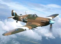 Hawker Hurricane, Desert Camo, Ww2 Planes, Ww2 Aircraft, Wwii, Fighter Jets, Aviation, Aeroplanes, Commonwealth