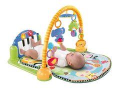 @Fisher-Price Piano pataditas para #bebés