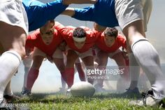 rugby scrum above - Google Search