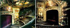 New Amsterdam Theatre | Tishman Construction