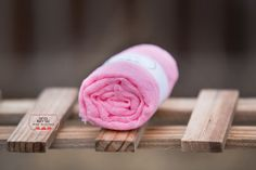 GRADE #50 Petal Pink CHEESECLOTH Wrap - 34 Colors Available, Newborn Cheesecloth, Newborn Photo Props, Dyed Colored, Knit Sheer Gauze, $5.49