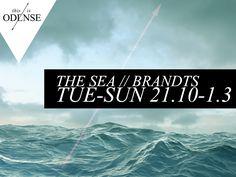 Havet - Det andet landskab. Bølgerne går højt med Brandts' nye temaudstilling. #Brandts #HavetDetAndetLandskab #GerhardMantz #PersonalRisk #Odense #mitodense #mitaftryk #thisisodense Læs anbefalingen på: www.thisisodense.dk/15254/havet-det-andet-landskab
