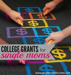 College is expensive. In order to reduce your financial burden you need to find as much financial aid as possible. Here are some grants for single mothers.