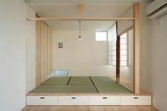 Image result for floor under tatami mats