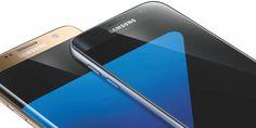 Samsung Galaxy S7 características del rival del iPhone 7 http://iphonedigital.com/samsung-galaxy-s7-edge-caracteristicas-rival-iphone-7/ #apple