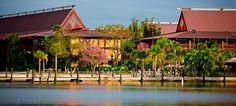 Disney's Polynesian Resort Walt Disney World