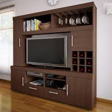 Resultado de imagen para muebles para living en melamina