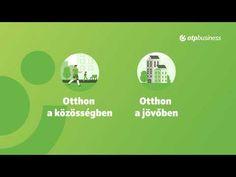 Az OTP Business idén 11. alkalommal is meghirdeti a társasházak és lakásszövetkezetek korszerűsítését segítő pályázatát. Otp, Business, Youtube, Store, Business Illustration, Youtubers, Youtube Movies