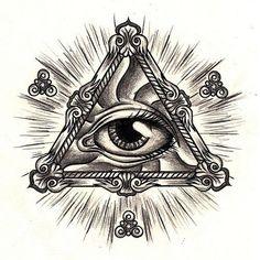 ... tattoos art tattoo eye tattoos tattoos mama tattoo designs all seeing