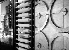 BreadBox | Interior