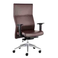Quest High Back Back Bar, Executive Office Chairs, High Back Chairs, Ergonomic Chair, Online Furniture, Chrome, Health, Home Decor, Decoration Home