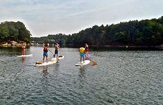 Portsmouth Kayak Adventures, Portsmouth, NH... Kayak Tours, Rentals, Kids Camp, Corporate Croups & Kayak Classes