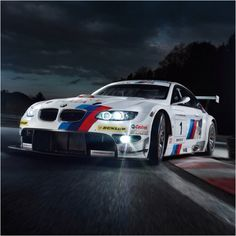 Try this BMW Motorsports driving experience! http://racingadventures.wordjack.com