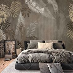 Home Room Design, Bathroom Interior Design, Interior Decorating, House Design, Wall Painting Decor, Hani, Luxurious Bedrooms, House Rooms, Wall Design