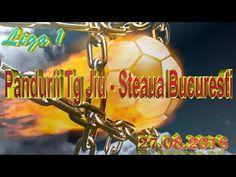 Pandurii Targu Jiu vs Steaua Bucharest - http://www.footballreplay.net/football/2016/08/27/pandurii-targu-jiu-vs-steaua-bucharest/