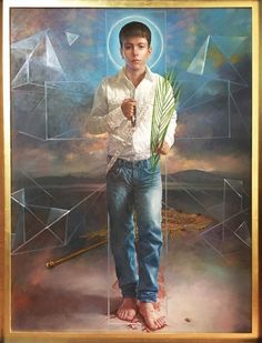 """Saint of the Day – 10 February – St José Sánchez del Río """"Joselito"""" (1913-1928) known as """"Joselito"""" – (28 March 1913 – 10 February 1928) Boy Martyr was a Mexican Cristero who was put to death by government officials because he refused to renounce his Catholic faith. His death was seen as a largely political venture on the part of government officials in their attempt to stamp out dissent and crush religious ...."""