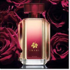 IMARI Eau de Toilette Spray Same great scent! A warm, sensual scent blossoming with incense, musk and alluring hints of vanilla orchid. http://jgoertzen.avonrepresentative.com/