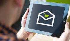 Warenkorbabbrecher per E-Mail aktivieren #email #retargeting