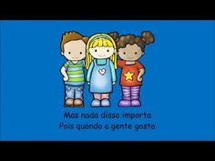 Multiculturalidade - O normal é ser diferente - YouTube Videos, Winnie The Pooh, Musicals, Disney Characters, Fictional Characters, Crafts For Kids, Youtube, Comics, The Originals