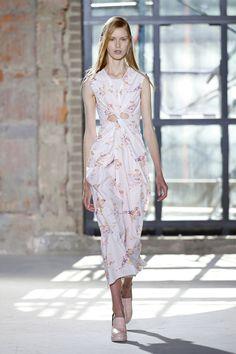 Sies Marjan   Ready-to-Wear - Autumn 2016   Look 1