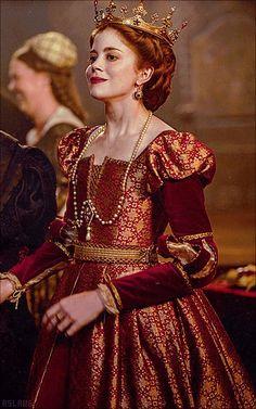 Historical Women, Historical Clothing, Katharina Von Aragon, Philippa Gregory, Catherine Of Aragon, Wars Of The Roses, Anne Boleyn, Period Dramas, Victorian Fashion