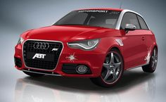 Audi A1 approved - http://autotras.com