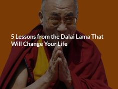 5 Lessons from the Dalai Lama That Will Change Your Life Deep Poetry, Dalai Lama, Your Life, You Changed, Inspire Me, Poems, Relationship, My Love, Movie Posters