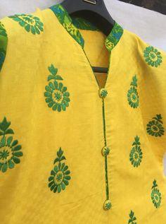 Kurta, indian kurti, ethnic wear, embroidered kurta, cotton kurta Latest Kurti Design FASHION : IMAGES, GIF, ANIMATED GIF, WALLPAPER, STICKER FOR WHATSAPP & FACEBOOK #EDUCRATSWEB