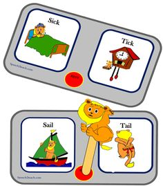 Listening Lions Listen for /s/ and /t/ auditory discrimination and articulation activities based on minimal pairs /s/ and /t/ http://www.speech2teach.com/#!listening-lions-listen-for-s-and-t/cp6h