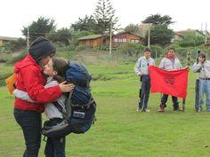 #Chile #Campamento #Scout #Apoquindo #Escultismo #Scouting #viajes #Aventura #Alemanque