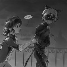 """"""" """"You're injured, please stay the night."""" Better late than never? Miraculous Cat Noir, Los Miraculous, Adrien Miraculous, Ladybug E Catnoir, Ladybug Comics, Miraculous Ladybug Fanfiction, Miraculous Ladybug Fan Art, Lady Bug, 2560x1440 Wallpaper"""